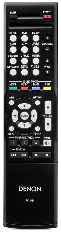 av-receiver-denon-avr-x1100w-black-remote-control