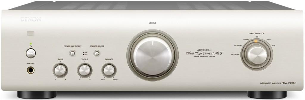 Photo amplifier Denon PMA-1520AE