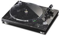 Detailed review of the TEAC TN-570 vinyl player with description, photos and specifications
