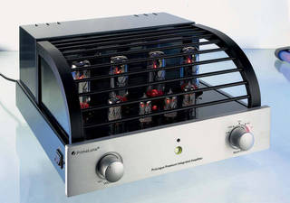 Amplifier test PrimaLuna ProLogue Premium